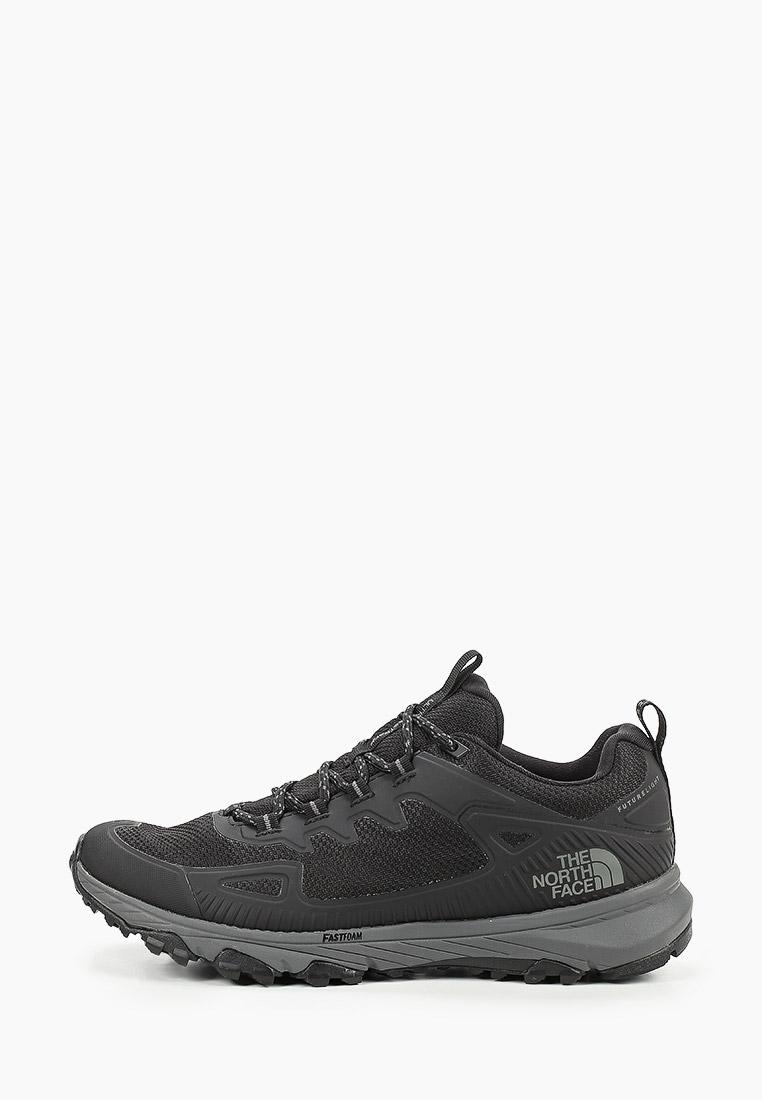 Спортивные мужские ботинки The North Face (Норт Фейс) Ботинки трекинговые The North Face