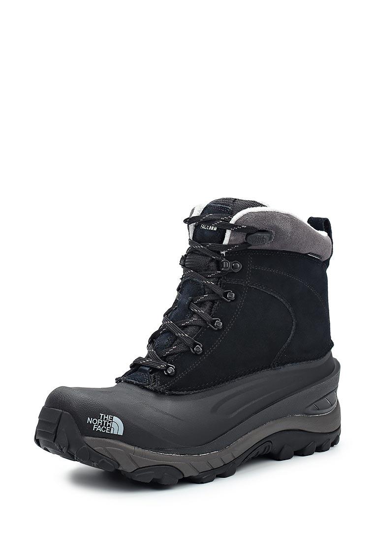 Спортивные мужские ботинки The North Face (Норт Фейс) T939V6WE3