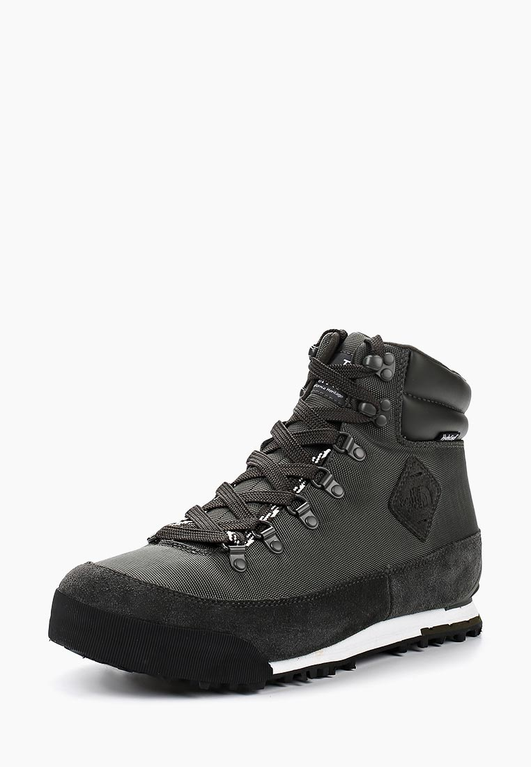 Мужские ботинки The North Face (Зе Норт Фейс) T0CKK4YRM