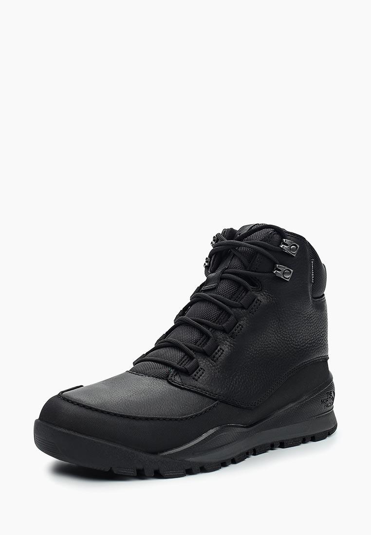 Спортивные мужские ботинки The North Face (Норт Фейс) T93316ZU5