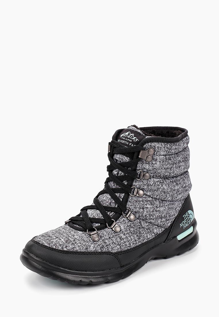 Женские ботинки The North Face (Зе Норт Фейс) T92T5L5QP
