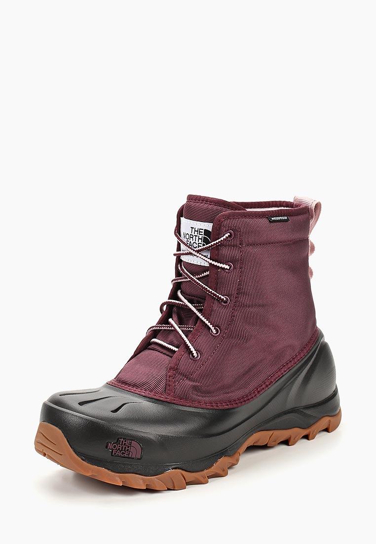 Женские ботинки The North Face (Зе Норт Фейс) T93MKT5QF
