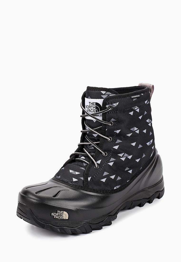 Женские ботинки The North Face (Зе Норт Фейс) T93MKT5UB