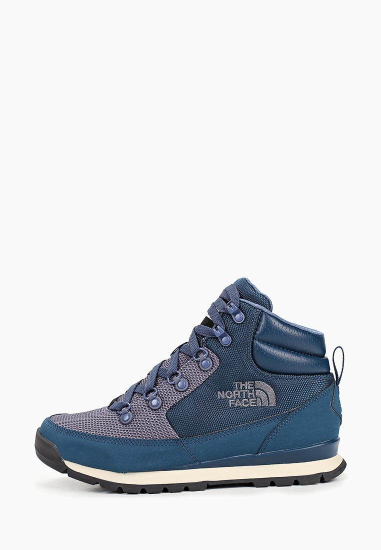 Женские ботинки The North Face (Зе Норт Фейс) T93RRW8MV