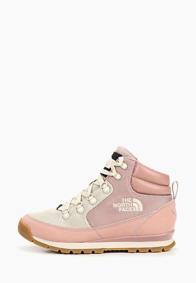 Женские ботинки The North Face (Зе Норт Фейс) T93RRW8MW
