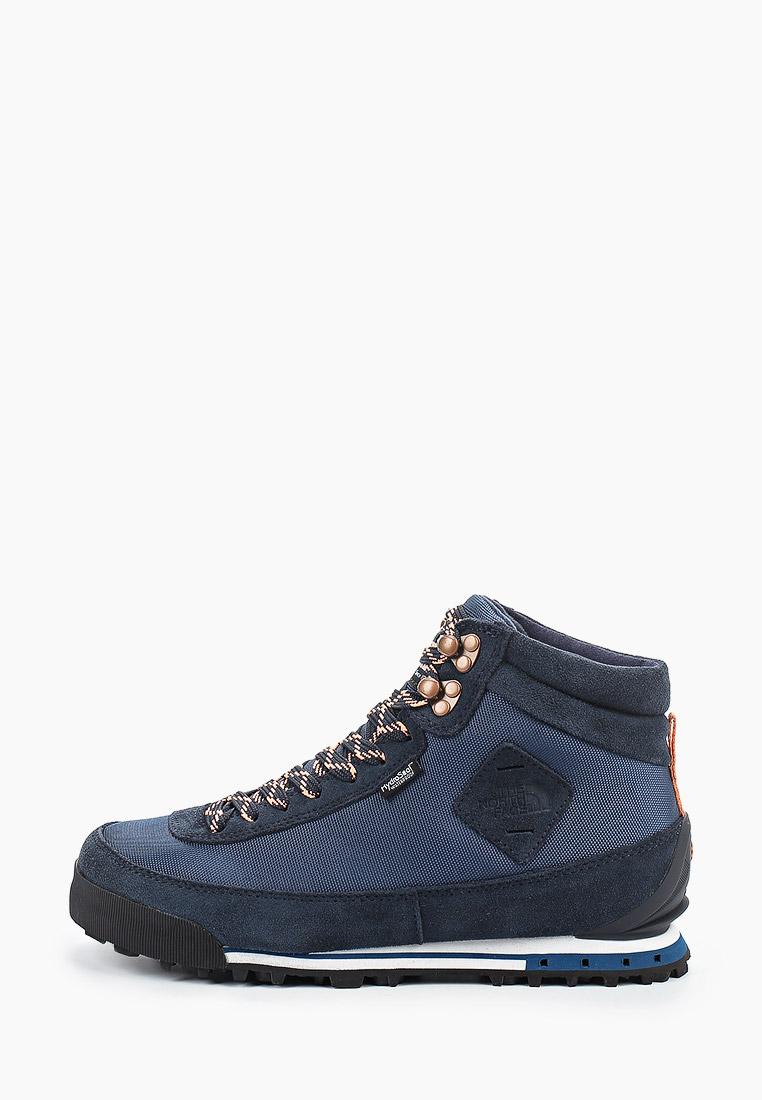 Женские ботинки The North Face (Зе Норт Фейс) T0A1MFH50