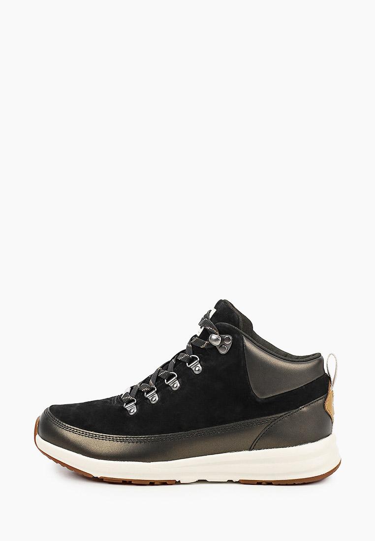 Женские ботинки The North Face (Зе Норт Фейс) TA46AVLQ6