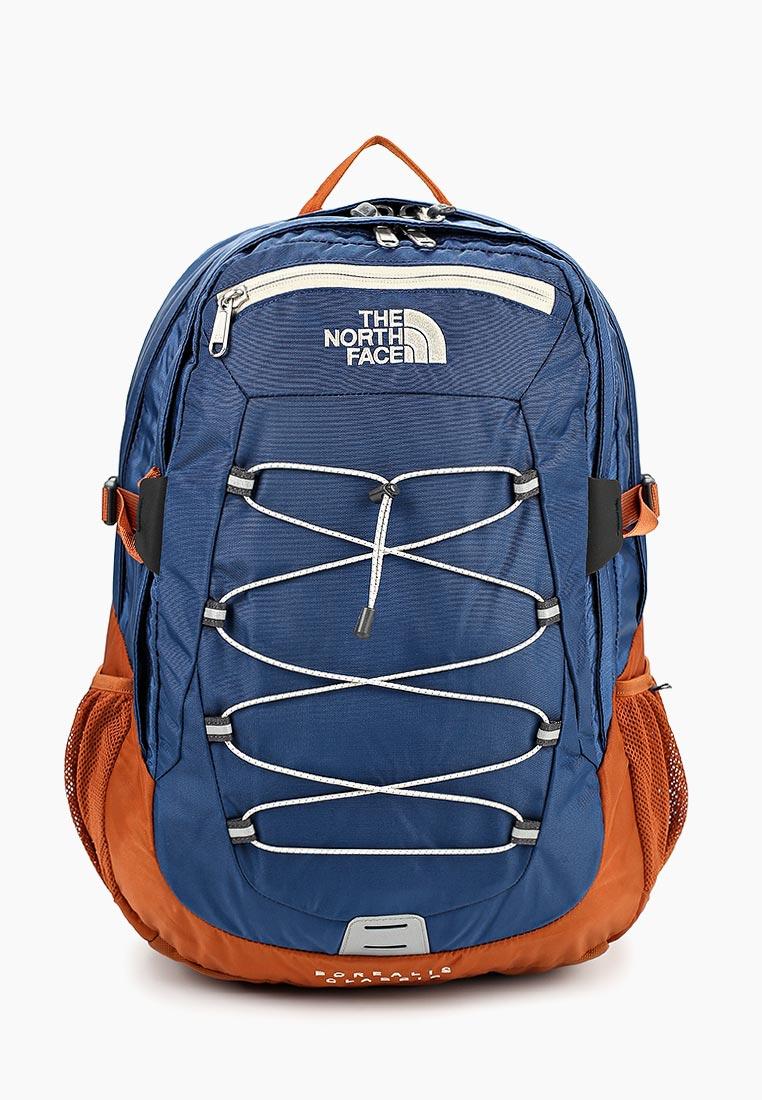 Городской рюкзак The North Face (Зе Норт Фейс) T0CF9C5RT