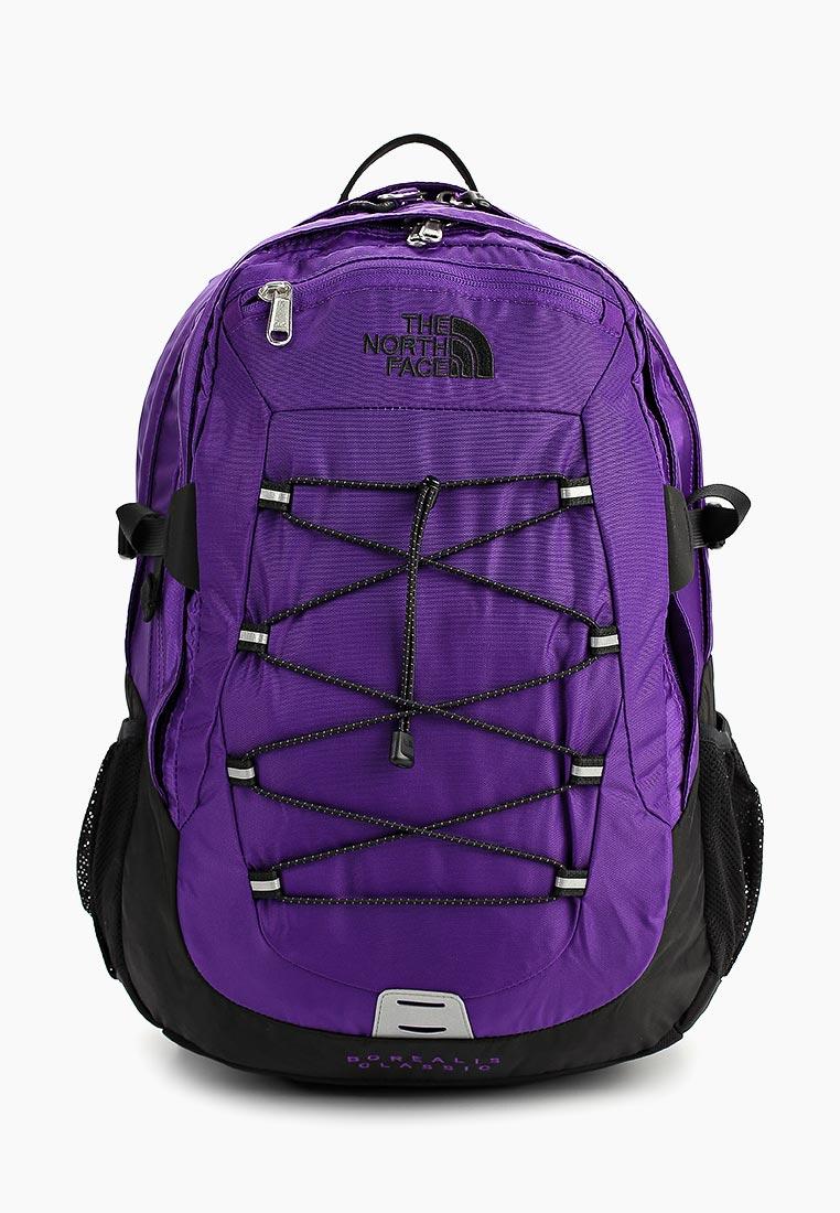 Городской рюкзак The North Face (Зе Норт Фейс) T0CF9C5TG
