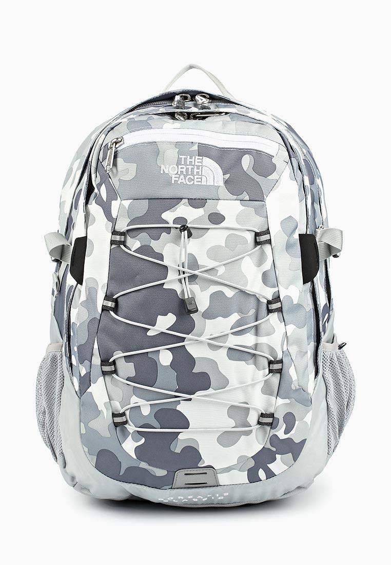 Городской рюкзак The North Face (Зе Норт Фейс) T0CF9C6WJ