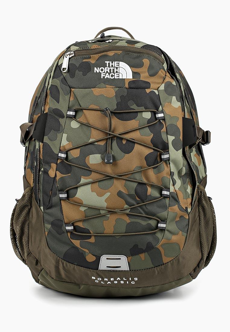 Городской рюкзак The North Face (Зе Норт Фейс) T0CF9C7FU