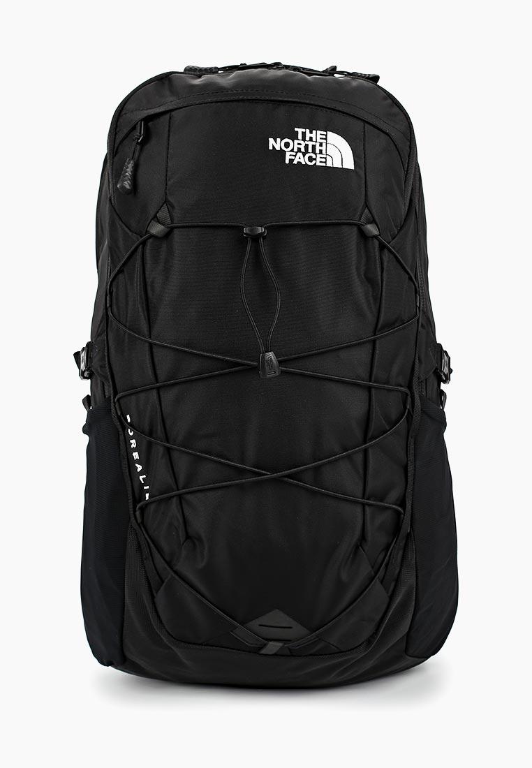 Городской рюкзак The North Face (Норт Фейс) T93KV3JK3