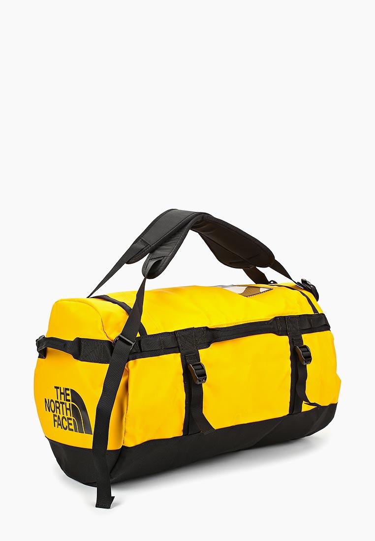Спортивная сумка The North Face (Норт Фейс) T93ETOZU3: изображение 2