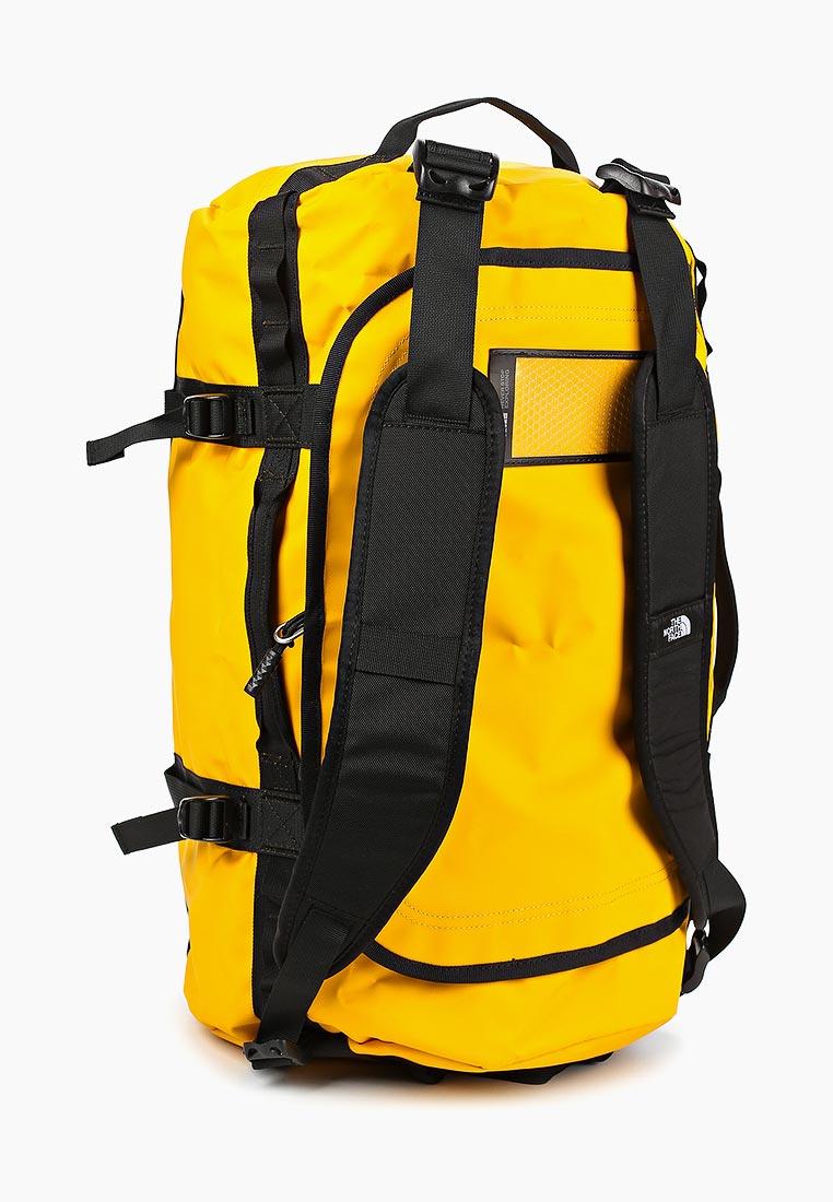 Спортивная сумка The North Face (Норт Фейс) T93ETOZU3: изображение 3