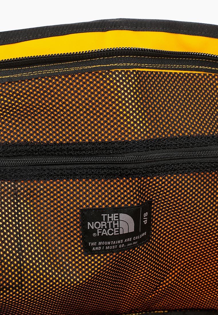 Спортивная сумка The North Face (Норт Фейс) T93ETOZU3: изображение 4