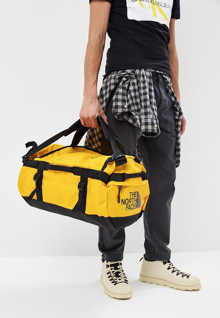 Спортивная сумка The North Face (Норт Фейс) T93ETOZU3: изображение 6