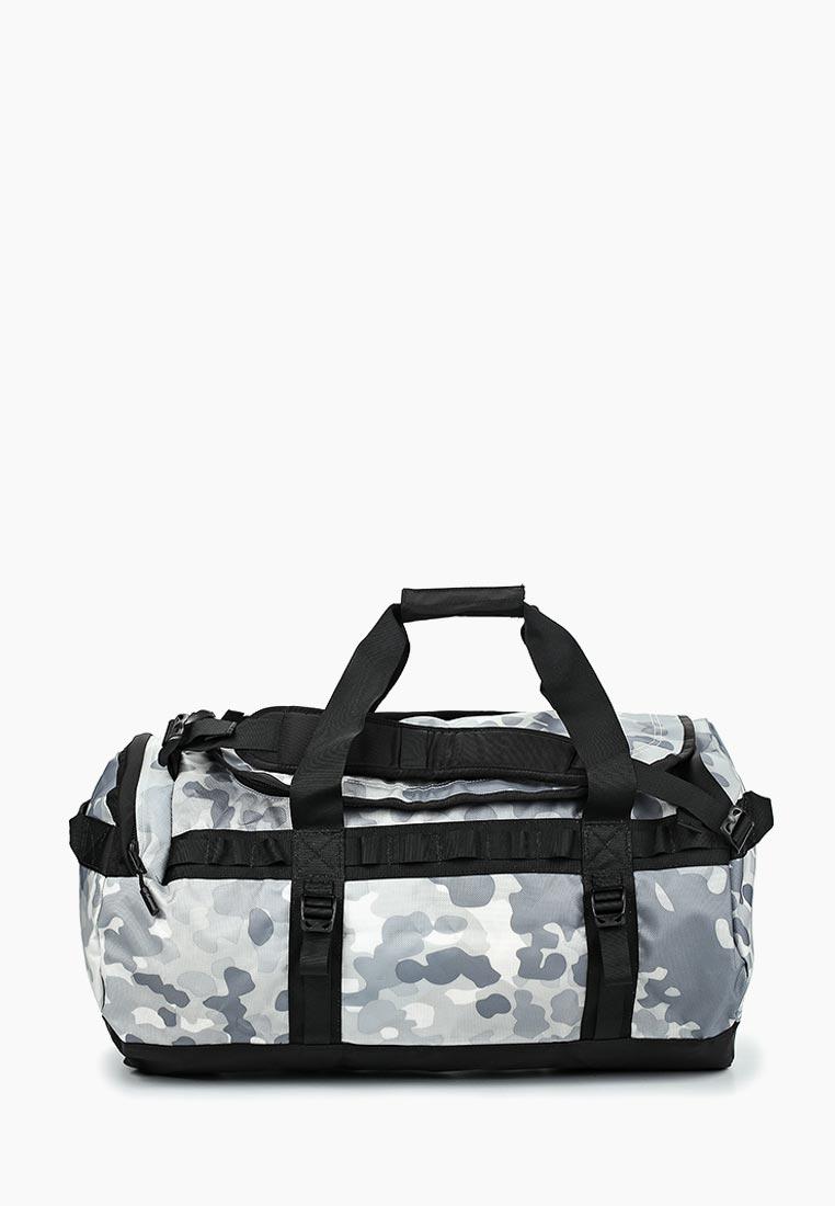 Спортивная сумка The North Face (Зе Норт Фейс) T93ETP6WP