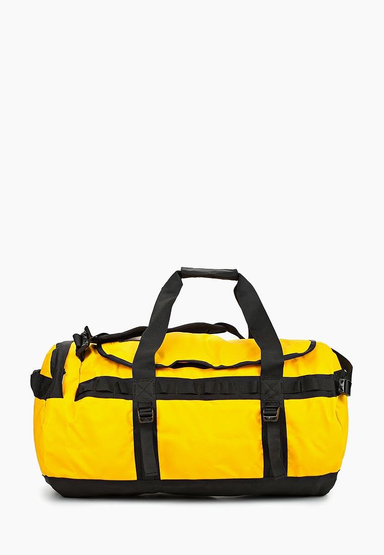 Спортивная сумка The North Face (Норт Фейс) T93ETPZU3