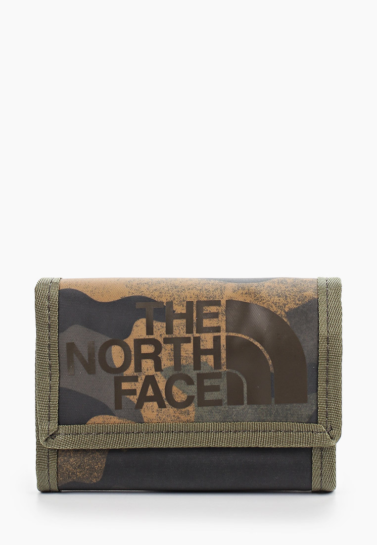 Кошелек The North Face (Зе Норт Фейс) T0CE69G2G