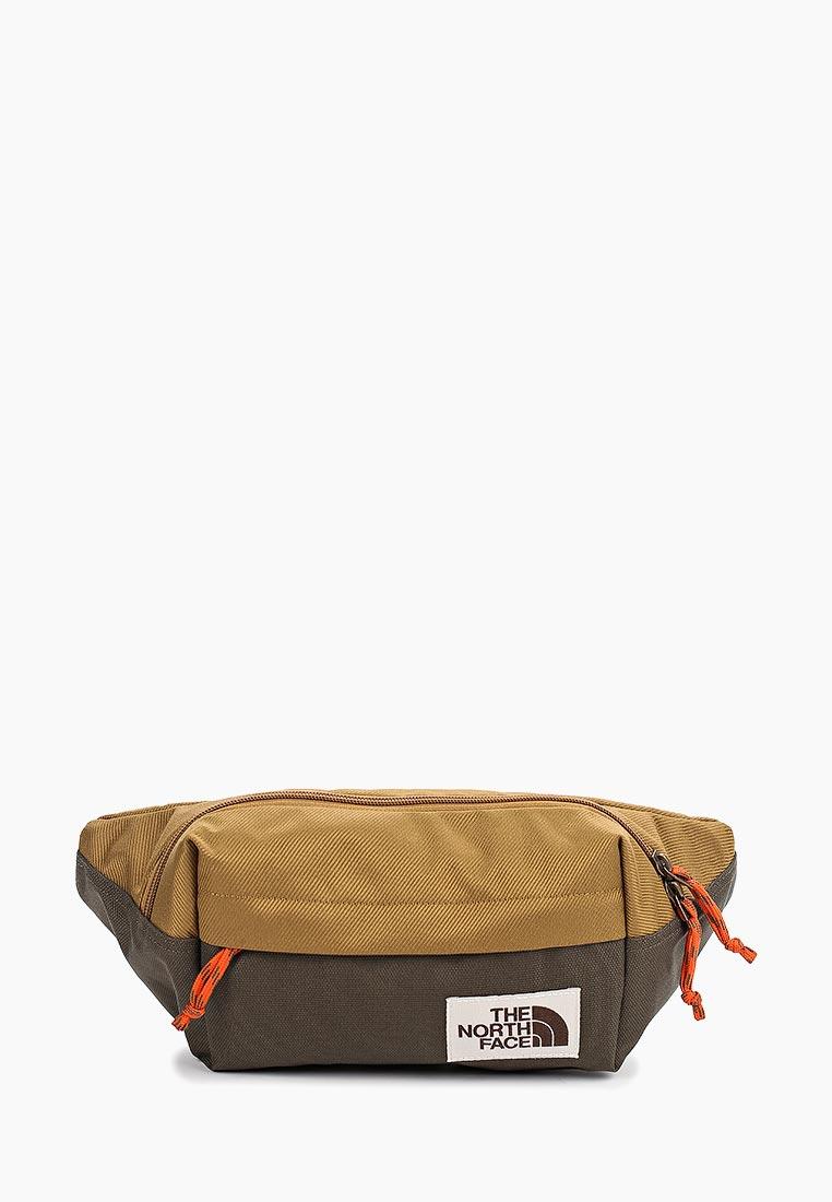 Спортивная сумка The North Face (Норт Фейс) T93KY6ENX