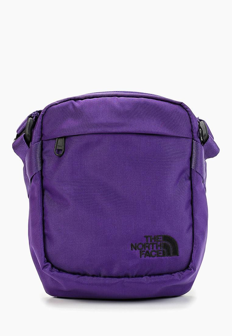 Спортивная сумка The North Face (Норт Фейс) T93BXBV0G