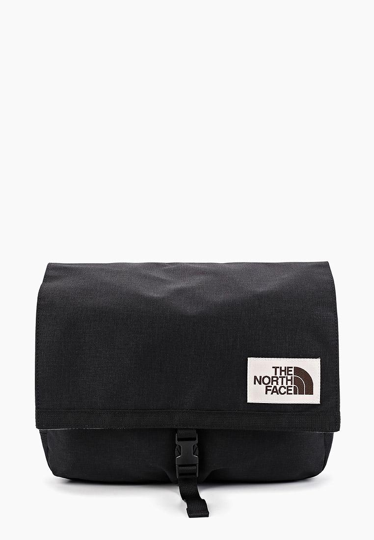Спортивная сумка The North Face (Норт Фейс) T93KWJKS7