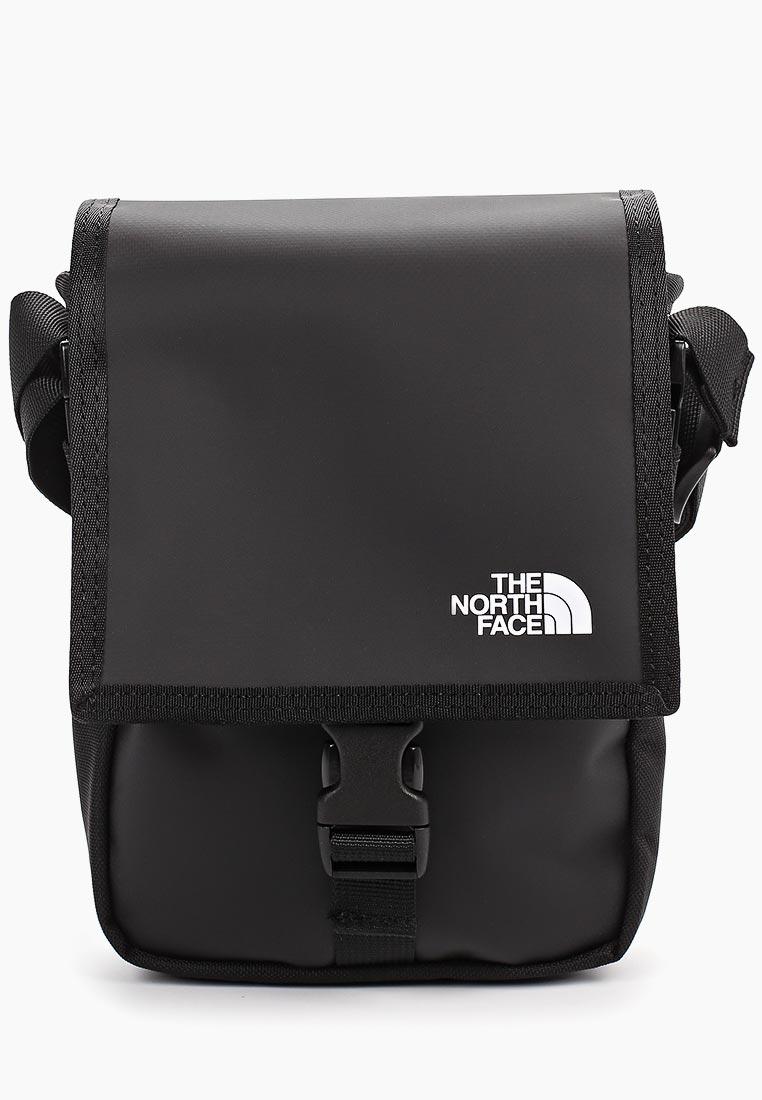 Спортивная сумка The North Face (Норт Фейс) T0AVAQKY4