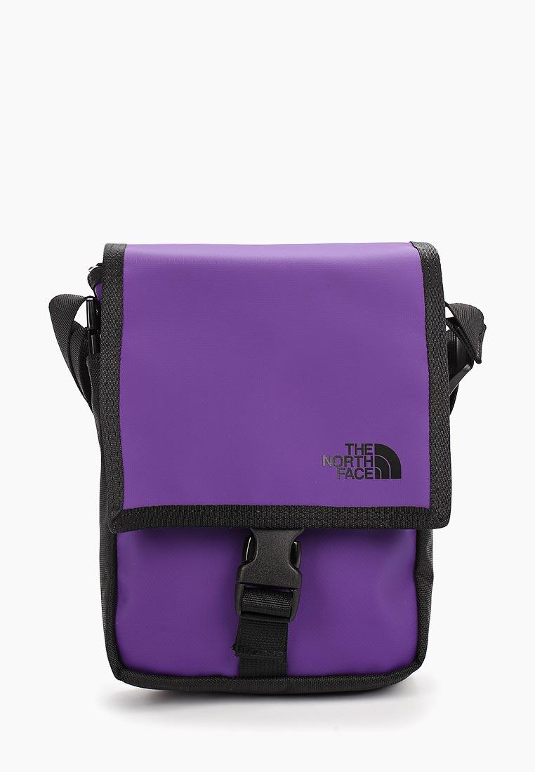 Спортивная сумка The North Face (Норт Фейс) T0AVAQV0G
