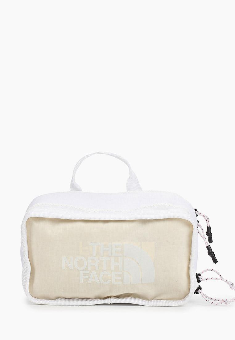 Спортивная сумка The North Face (Норт Фейс) T93KZBFM8