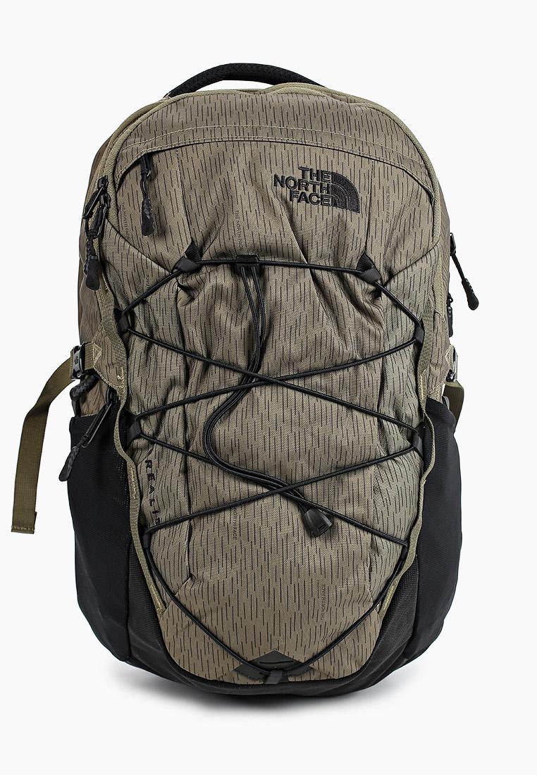 Спортивный рюкзак The North Face (Зе Норт Фейс) TA3KV3PN5