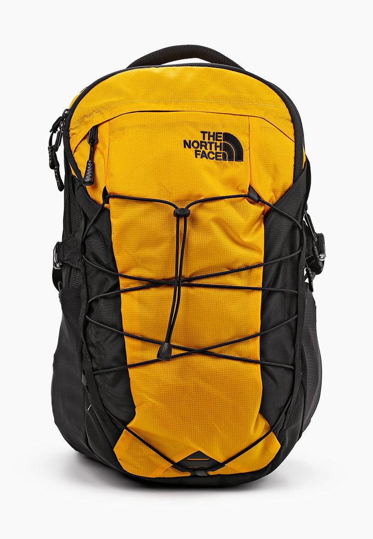 Спортивный рюкзак The North Face (Зе Норт Фейс) TA3KV3T6R