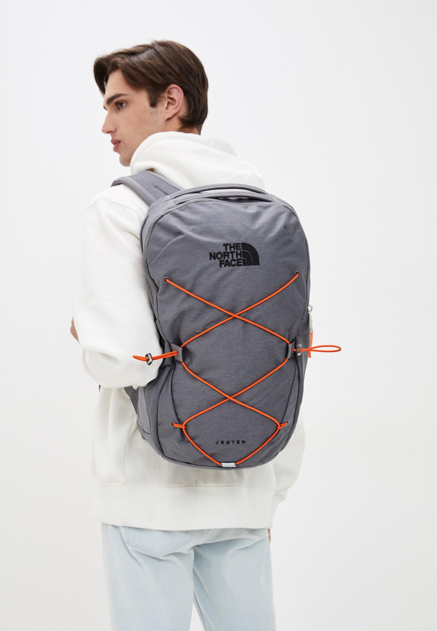 Спортивный рюкзак The North Face (Норт Фейс) TA3VXFT86