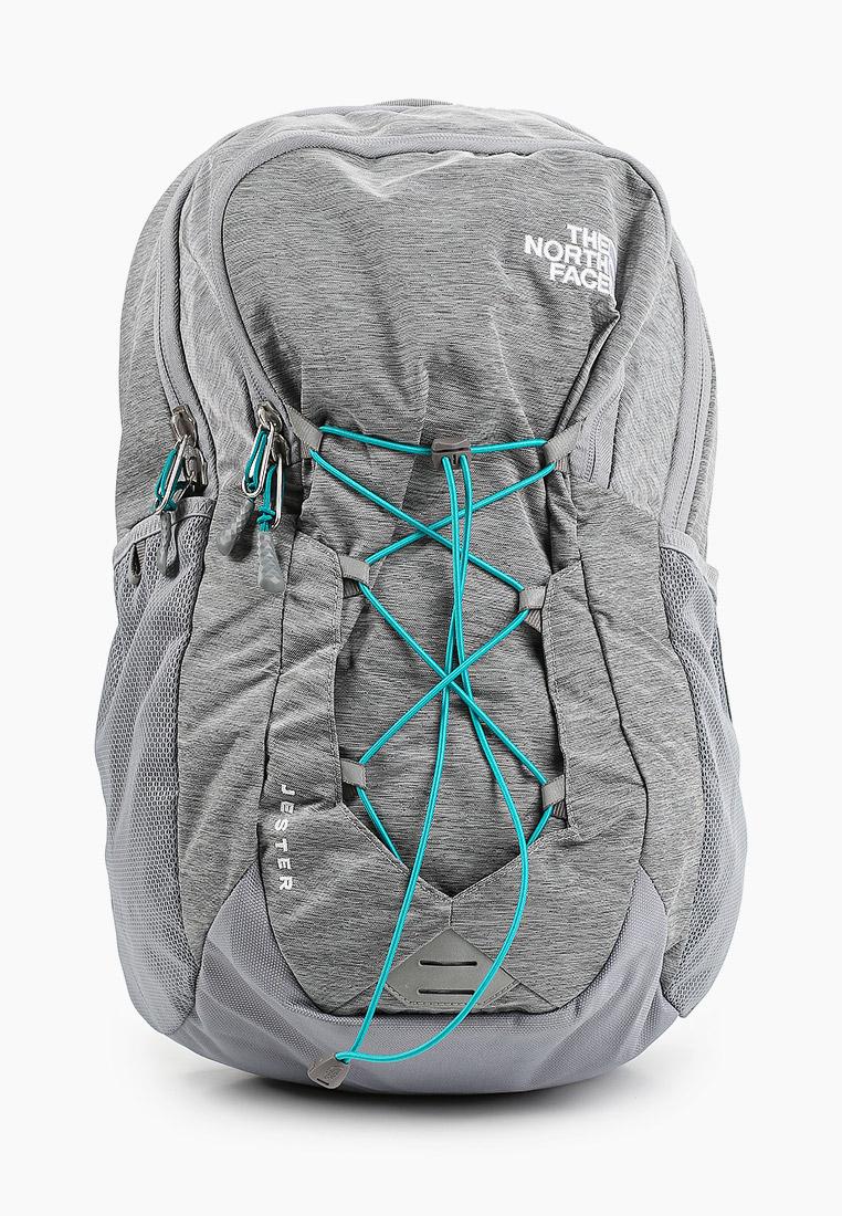 Спортивный рюкзак The North Face (Зе Норт Фейс) TA3KV7PN6