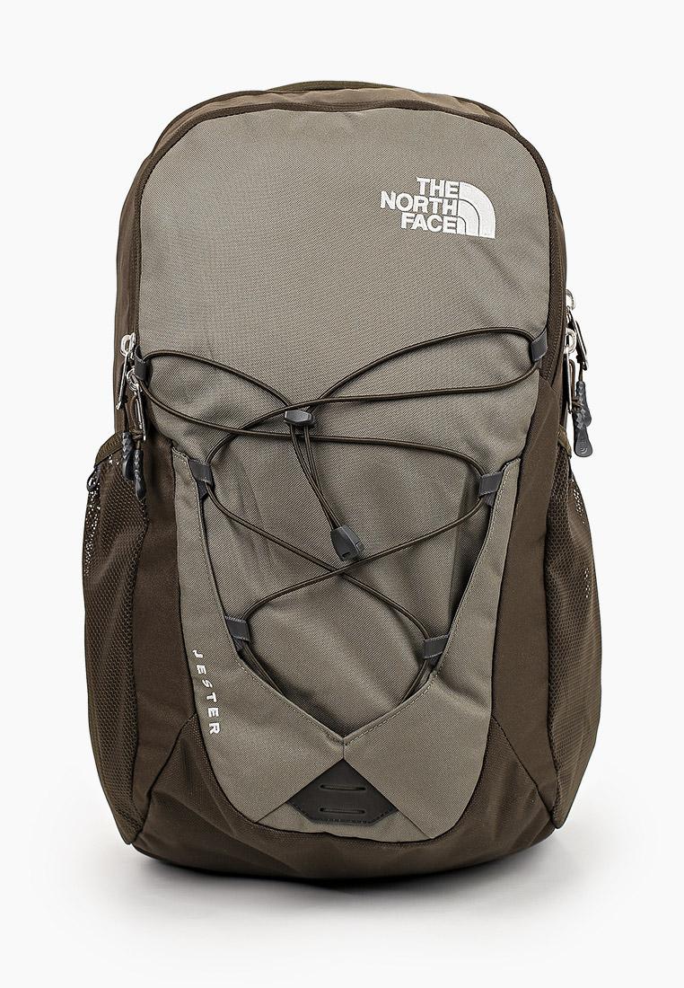Спортивный рюкзак The North Face (Зе Норт Фейс) T93KV7EM9