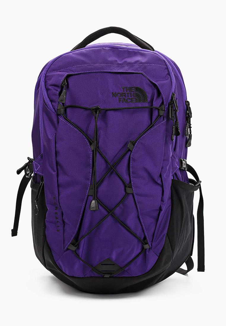Спортивный рюкзак The North Face (Зе Норт Фейс) TA3KV4TM0