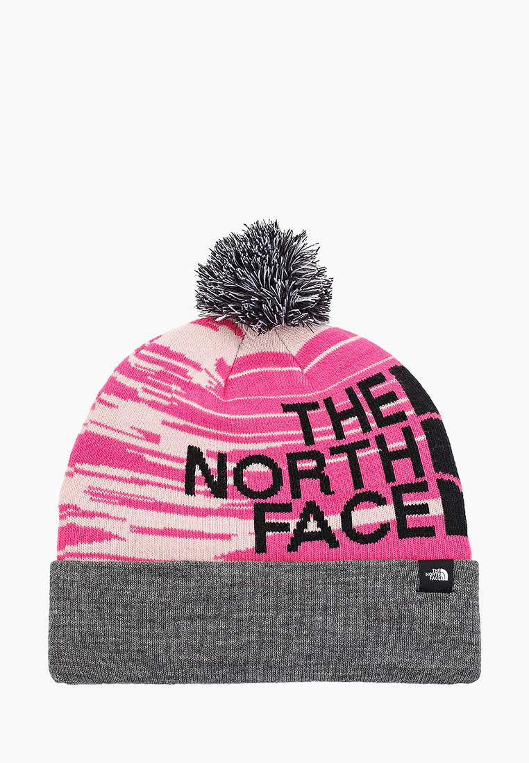 Шапка The North Face (Норт Фейс) T93FNKHRF