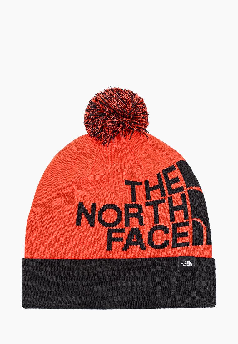 Головной убор The North Face (Зе Норт Фейс) TA4SIESH9
