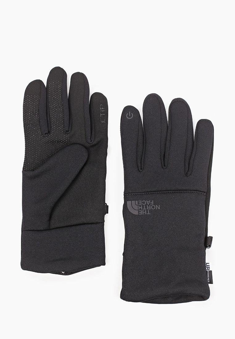 Мужские перчатки The North Face (Норт Фейс) TA4SHA