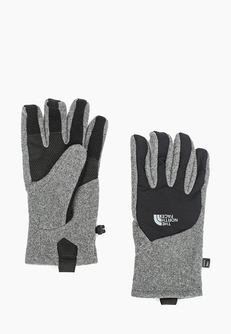Женские перчатки The North Face (Зе Норт Фейс) T93KP6GVD