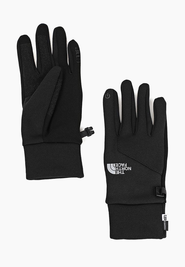 Женские перчатки The North Face (Зе Норт Фейс) T93KPPJK3