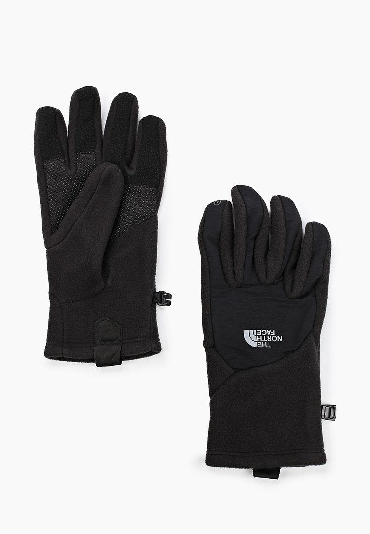 Женские перчатки The North Face (Зе Норт Фейс) T93KP6JK3