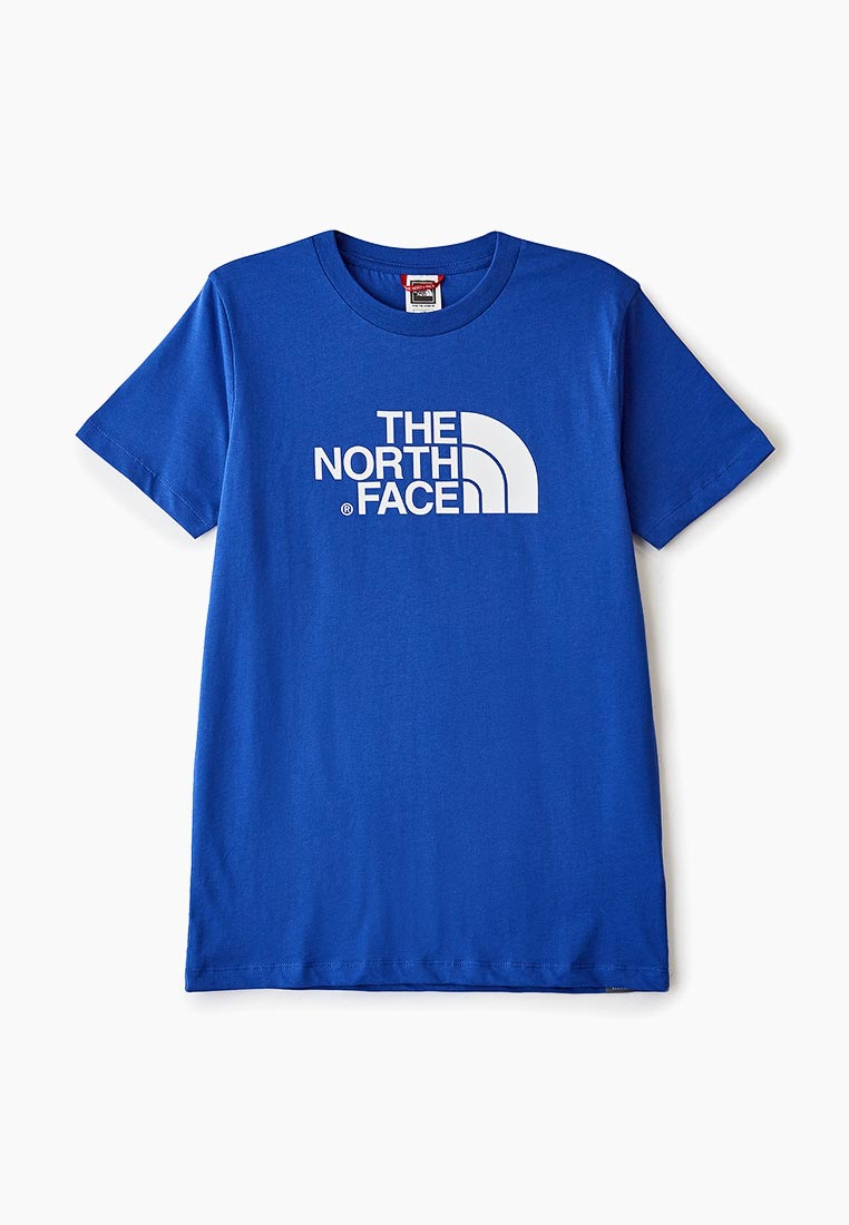 Футболка The North Face (Зе Норт Фейс) T0A3P7CZ6
