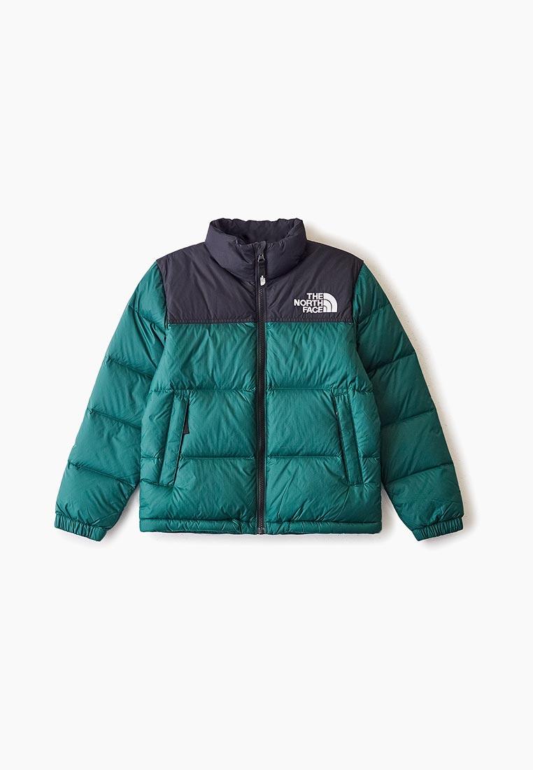 Куртка The North Face (Норт Фейс) T93NOJN3P