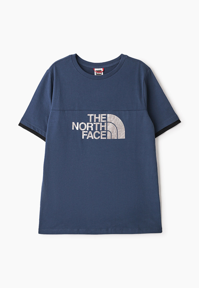 Футболка The North Face (Норт Фейс) TA493AN4L