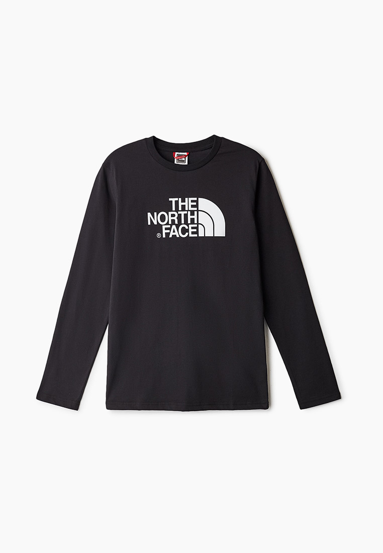 Футболка с длинным рукавом The North Face (Норт Фейс) TA3S3BKY4