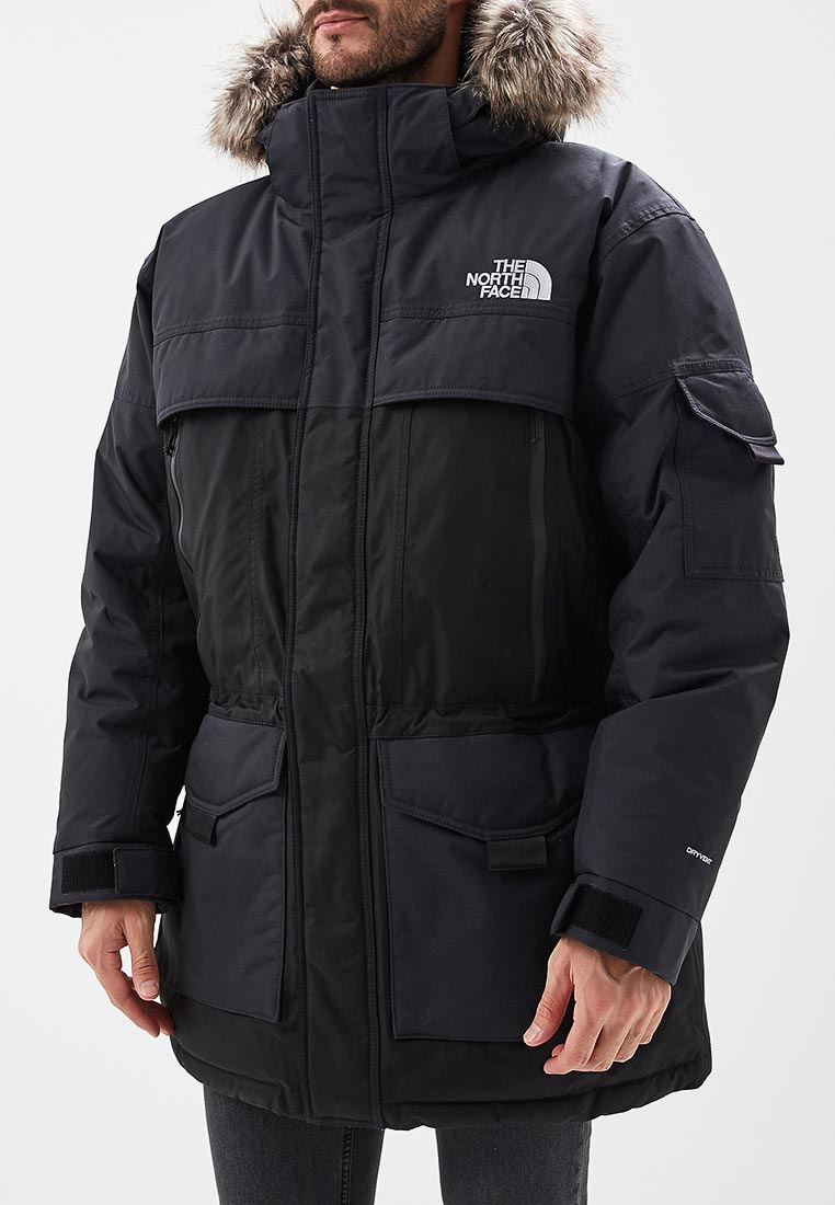 Мужская верхняя одежда The North Face (Норт Фейс) T0CP07