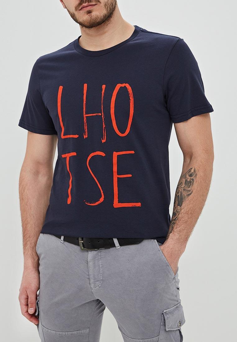Спортивная футболка The North Face (Зе Норт Фейс) T93S3QH2G