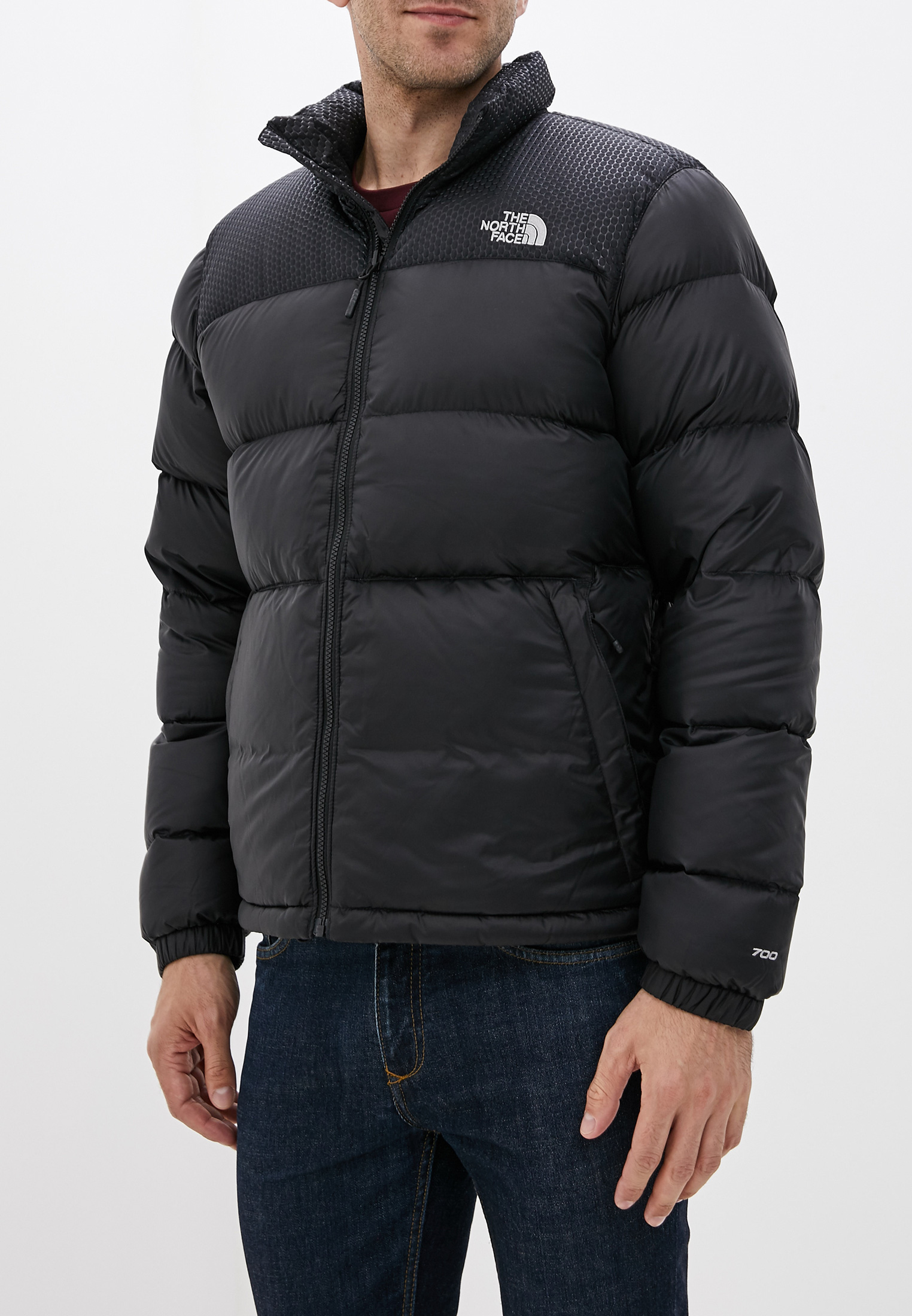 Куртка The North Face (Норт Фейс) T93YFNKX7