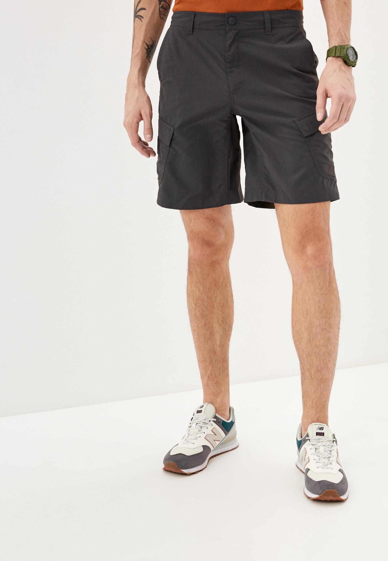 Мужские спортивные шорты The North Face (Норт Фейс) T0CF7203B