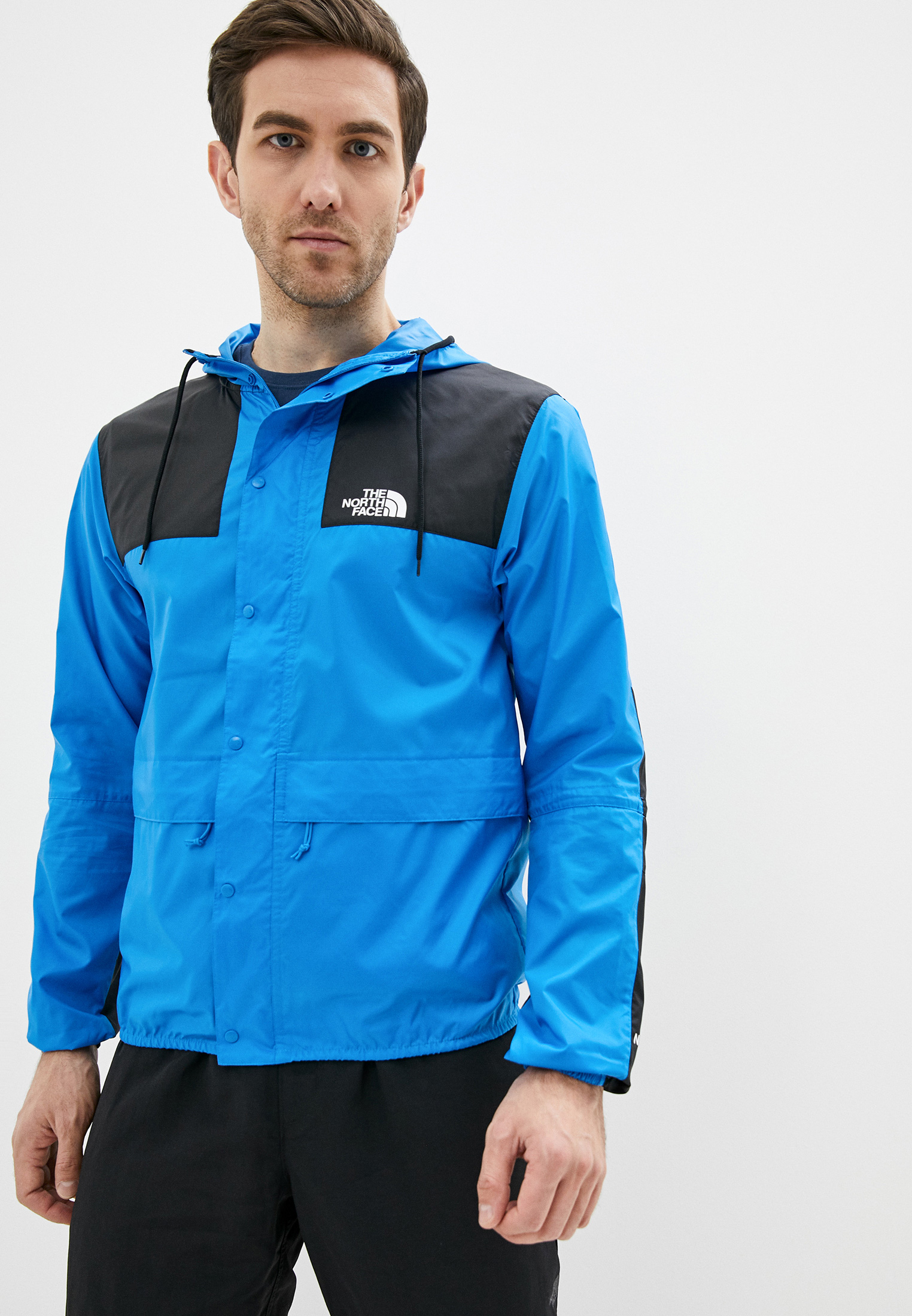 Мужская верхняя одежда The North Face (Зе Норт Фейс) T0CH37W8G